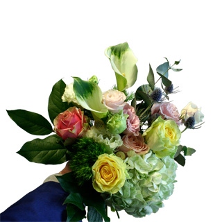 Mix Color bouquet